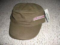 Keystone Ski Resort Embroidered Baseball Hat Cap - Military Style -