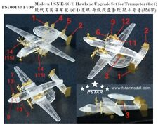 Trumpeter E-2C Hawkeye #3430 Plastic Model Aircraft Kit 1//700 Scale