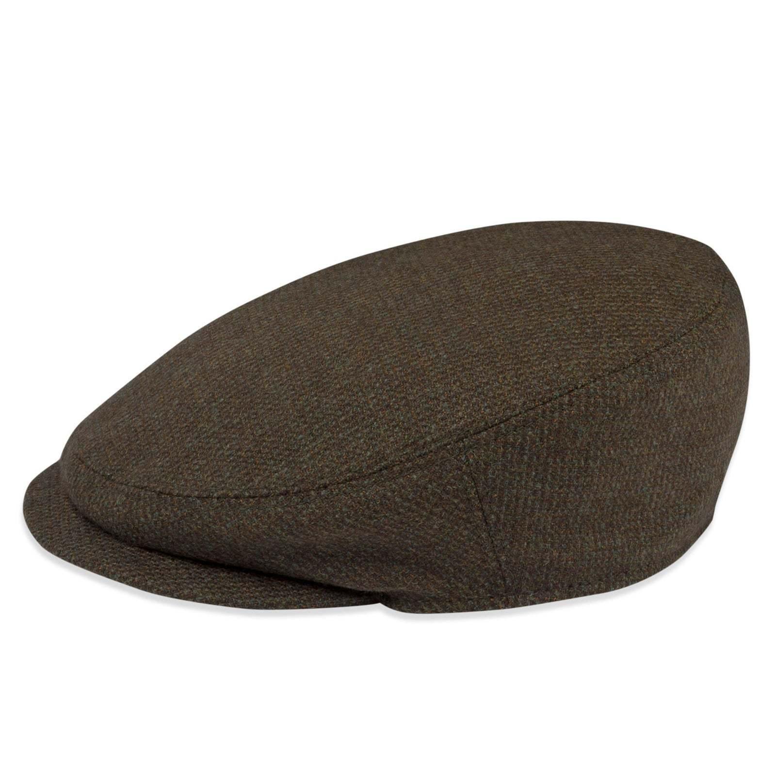 Musto Technical Tweed Cap - Thornbury