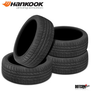 4-X-New-Hankook-Ventus-S1-Noble2-H452-255-50R20-105H-Ultra-High-Performance-Tire
