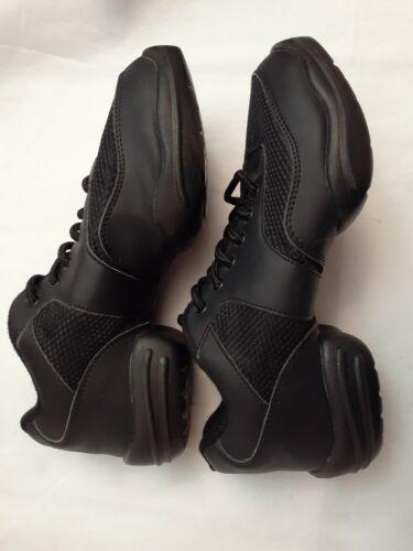 Theatricals Split Toe Sneaker Footwear T8000 size