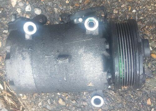 Ford Mondeo Mk4 10-14 Diesel de 2.0 litros Compresor de Aire Acondicionado AC Bomba UFBA