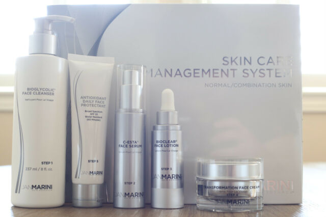 Jan Marini Skin Care Management System Normal Spf 33