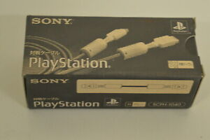 Sony-Playstation-1-Link-Cable-SCPH-1040-japan-PS1