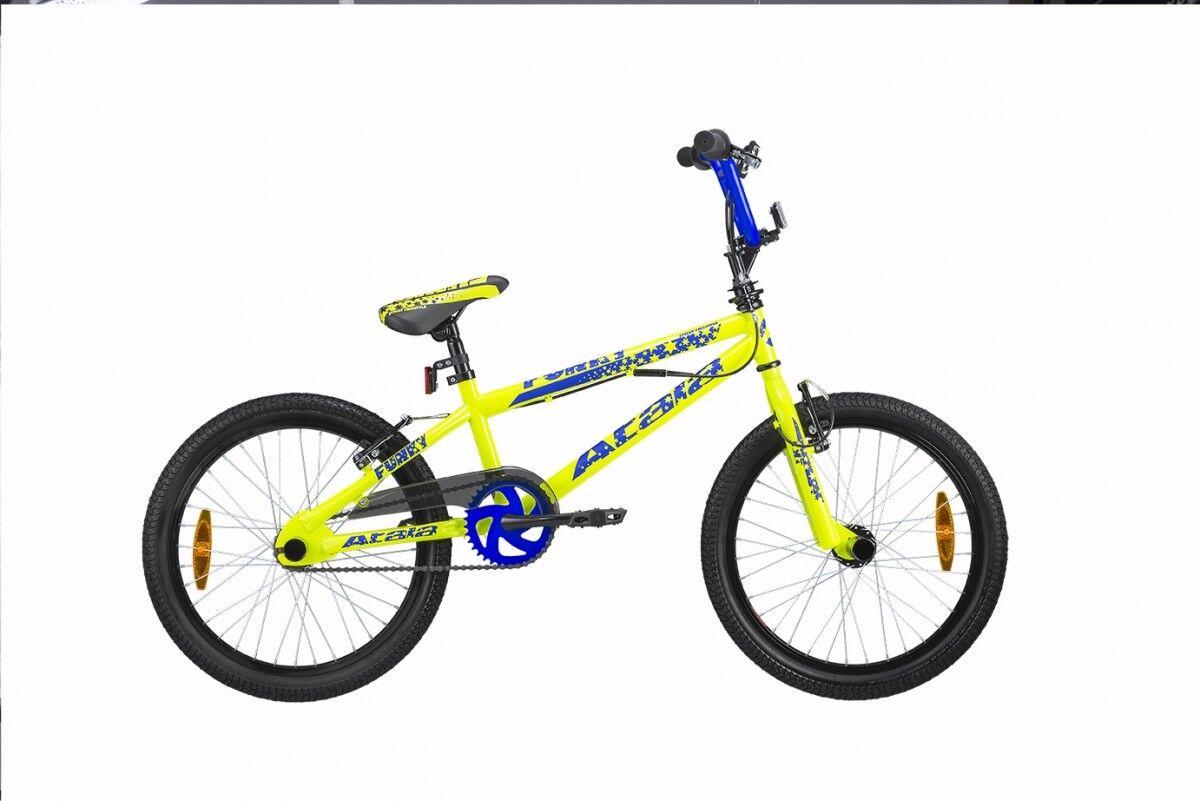 BICYCLE BMX ATALA FUNKY 20  2018 UNISEX freestyle bicicleta Freewheel