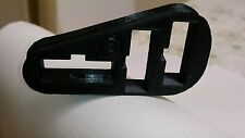 Fx Wildcat  air rifle.  Magazine holder for Store 3 magazines.