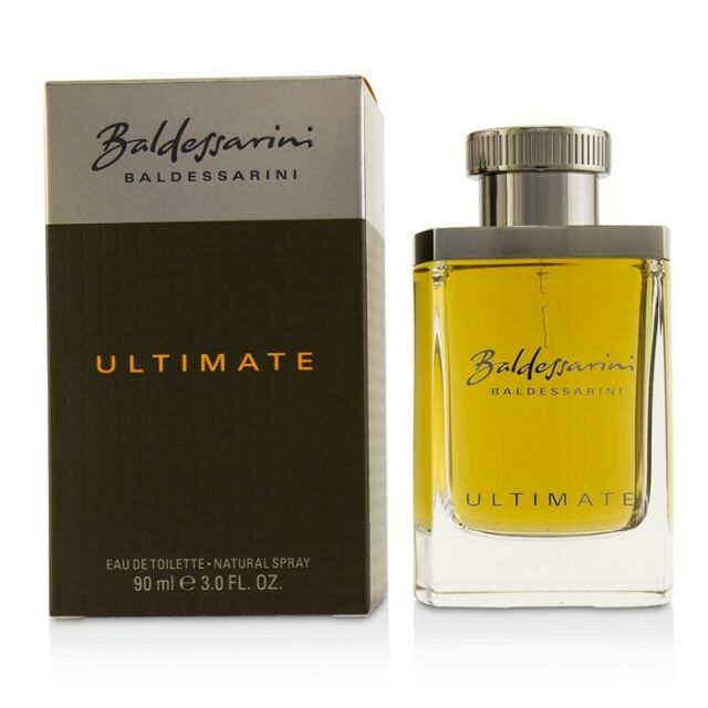 NEW Baldessarini Ultimate EDT Spray 90ml Perfume