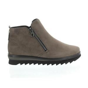 Manitu 961564 Schuhe Damen Stiefeletten Ankle Boots