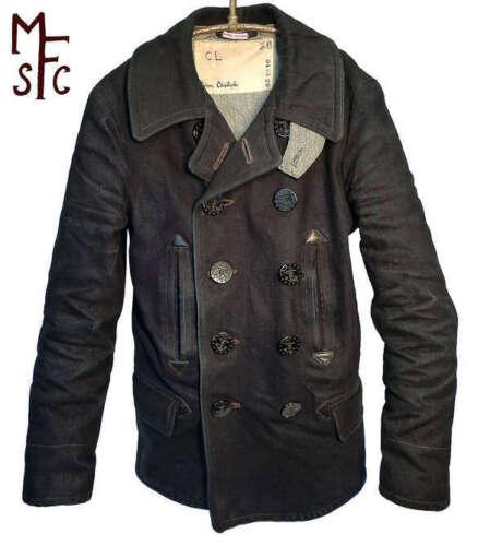 Mister freedom P-jacket size:38