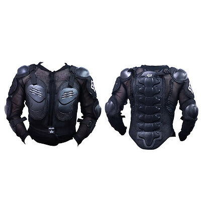 Fox Riding Gear Body Armor Jacket for Bike / Two Wheeler