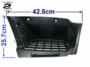 Details about RIGHT STEP PANEL for MITSUBISHI Canter / Fuso MK486094