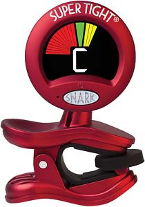 Snark ST2 Clip-On Chromatic ALL INSTRUMENT TUNER
