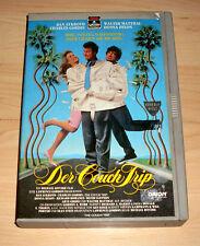 VHS - Der Couch Trip ( Couchtrip ) - Dan Aykroyd - Komödie 1987 - Videokassette