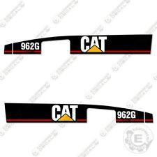 Caterpillar 962g Decal Kit Front End Loader Equipment Decals 962 G Series 2