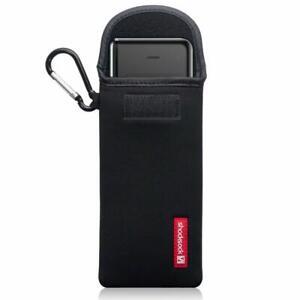 Shocksock-Neoprene-Pouch-Sleeve-Black-Case-For-Samsung-Galaxy-Fold