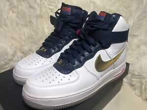 air force 1 high olympic