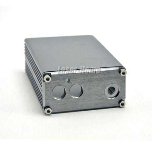Aluminum Chassis For SU0 XMOS U8 AK4490 asynchronous USB Decode DAC DIY