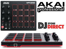 Akai Professional MPD16 USB Midi Pad Control Unit for sale