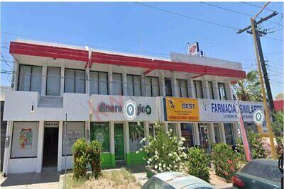 Oficina en renta en La Paz BCS con amplios espacios