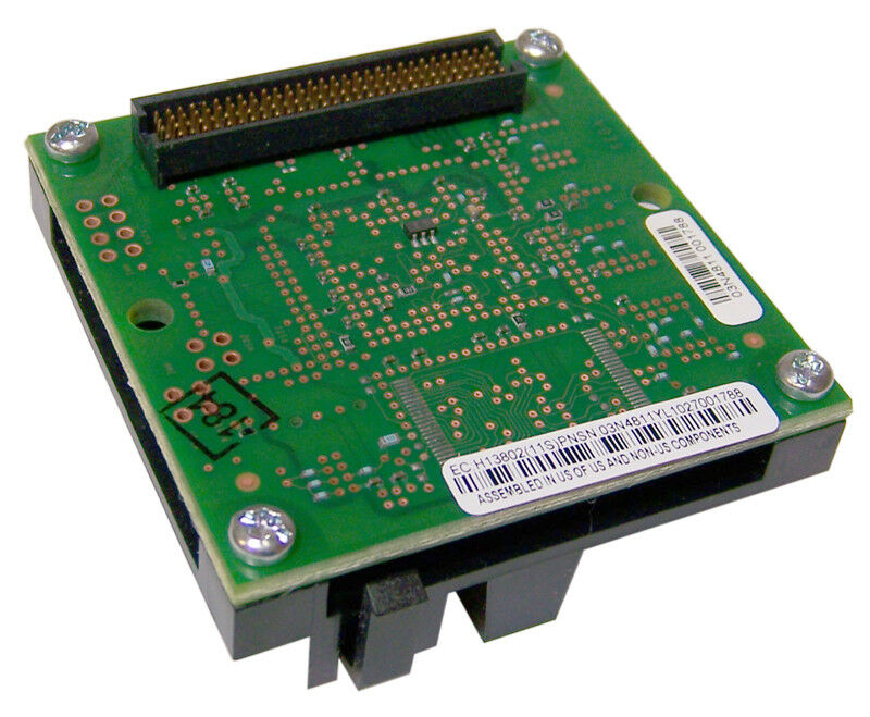 IBM RoHs IO Board Card Assembly NEW 03N4811 Adapter with Plastic