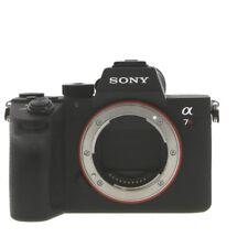 Sony Alpha α7R III 42.4MP Mirrorless Digital Camera - Black (Body Only)