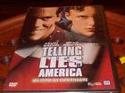 Telling Lies In America Un Mito Da Infrangere 01 DISTRIBUTION Dvd ..... Nuovo