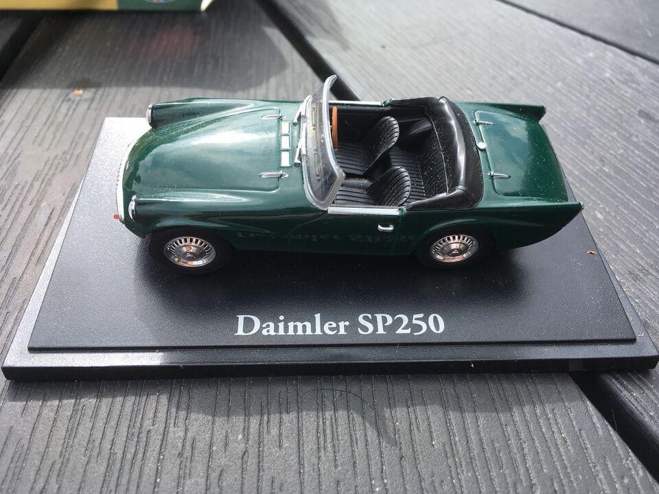 Biler, Daimler SP250