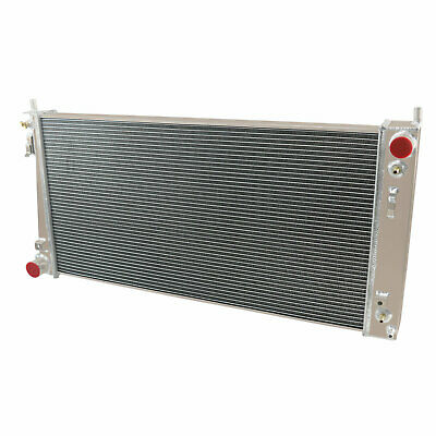 Radiator For 05 2006 2007 2008 Ford F-150 2005-2006 Ford Expedition RK1129 2818
