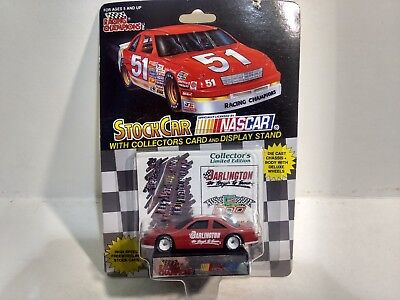 Diecast & Toy Vehicles Toys & Hobbies Popular Brand Racing Champions Stock Car Darlington #92 Pace 1:64 Scale Diecast Mb358