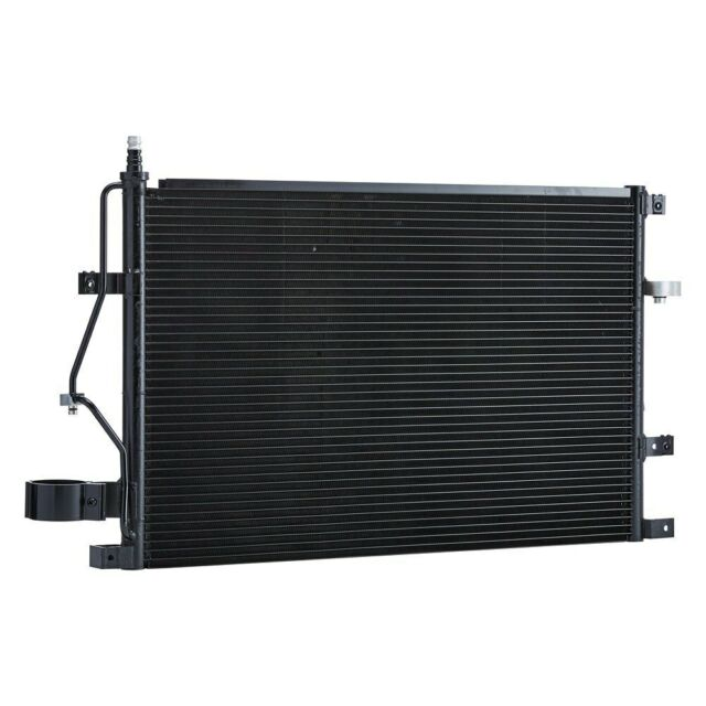 For Volvo S60 2001-2007 TYC A/C Condenser