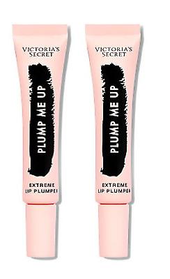 Plump Me Up Extreme Lip Plumper by victorias secret #10