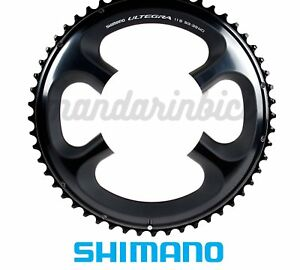 f1cd97133e5 Image is loading Shimano-Ultegra-FC-6800-53T-Outer-Chainrings-11-