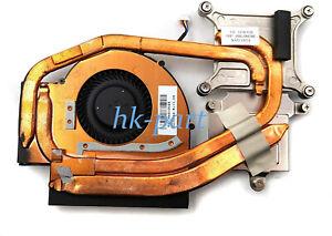 NEW-for-Lenovo-ThinkPad-W520-CPU-Fan-with-Heatsink-4-Pin-4-Wire-FRU-04W1574