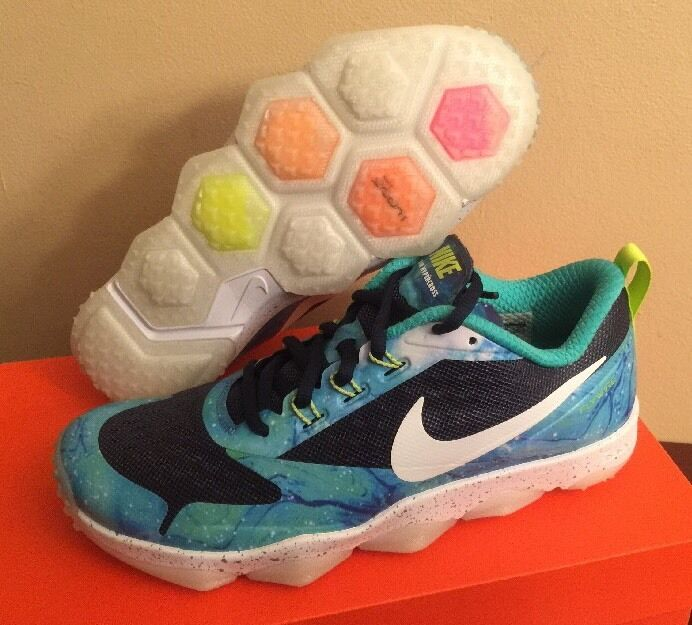 Nike Zoom hypercross Trainer Galaxy tamaño 6,5 zapatos DS a mano baratos zapatos 6,5 de mujer zapatos de mujer b1de1c