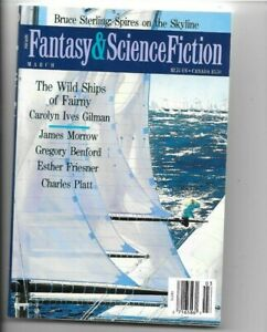 Fantasy-and-Science-Fiction-March-1994