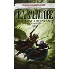 The Last Threshold by R A Salvatore (Paperback, 2013)