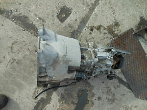 Schaltgetriebe-BMW-E46-328i-014226-1221-899-9-1-222-751-9-0-13-226-162Tkm