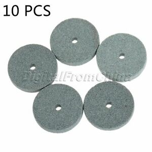 10pcs-20mm-Grinding-Wheel-Polishing-Mounted-Stone-For-Bench-Grinder-Rotary-Tool