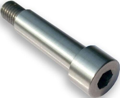 Mondraker Summum /& Durham 2010-2012 steel shock bolt Proshox