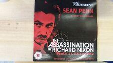 THE ASSASSINATION OF RICHARD NIXON DVD Sean Penn Naomi Watts Classic Movie 2004