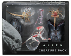 Creature Accessory Pack Alien Covenant Action Figure