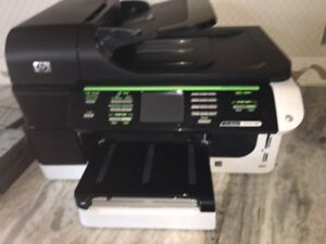 Details about HP Officejet Pro 8500 Wireless Printer All In One