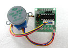 DC 5V Stepper Step Motor + Driver Test Module Board ULN2003 For Arduino