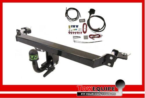 13p C2 Wiring kit for Volvo XC90 2-4WD 2003-2015 44019//C/_A1 Detach Towbar