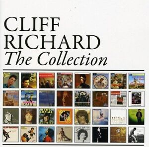 Cliff-Richard-The-Collection-CD
