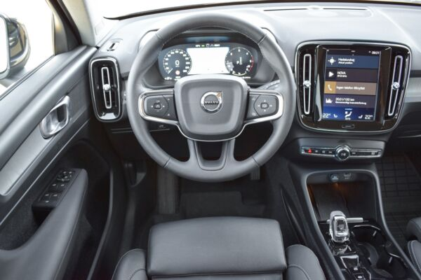 Volvo XC40 2,0 D3 150 Inscription aut. - billede 5
