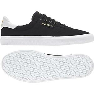 Adidas-Shoes-3MC-core-Black-ftwr-White-core-Black-Skateboard-Sneakers