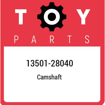 Toyota 13501-28040 Engine Camshaft