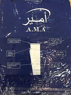 Arab Afghan Afghanistan Trousers Baggy Islam Muslim Night Wear Men Thobe Turkish