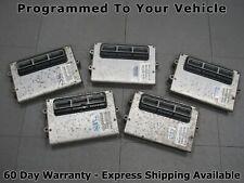 Engine Computer Programmed Plug/&Play 2010 Dodge Journey 68041283AB 2.4L PCM